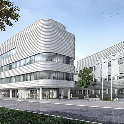 Helmholtz Institut für Battery Storage – IEK 12, Münster