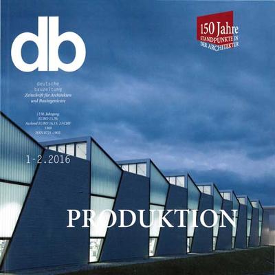 Deutsche Bauzeitung: Erfahrungen aus dem BIM-Alltag