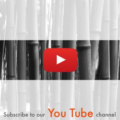 Abonnieren Sie unseren YouTube channel