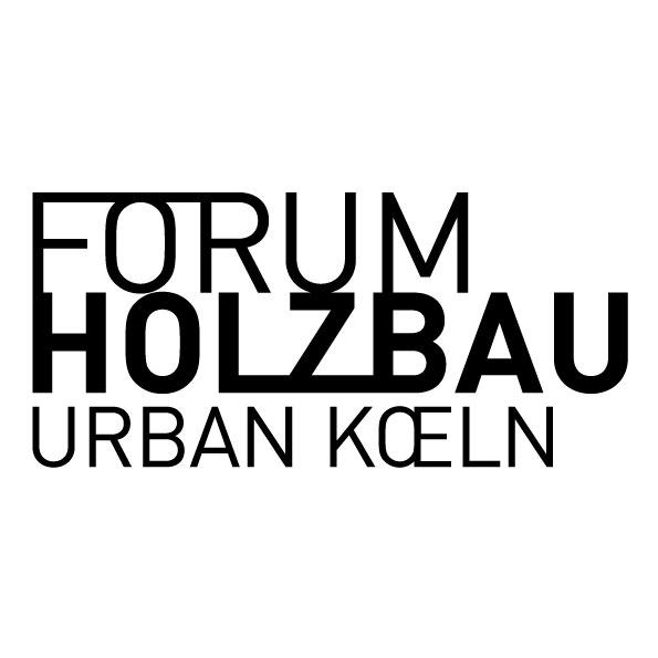 """Vortrag Volker Nees bei """"Forum Holzbau Urban Köln"""" (17.10.2018)"""