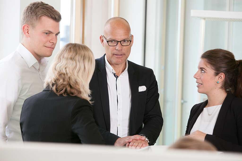 Volker Nees ist Gründer und Geschäftsführer der nees INGENIEURE GmbH